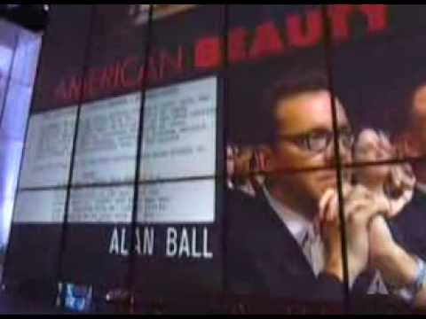 Alan Ball Wins Original Screenplay: 2000 Oscars