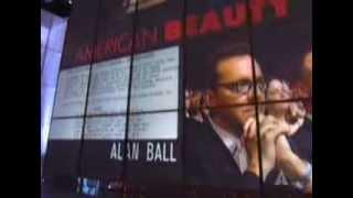 Alan Ball Wins Original Screenplay: 2000 Oscars