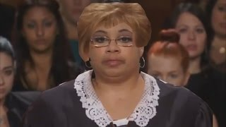 YTP - Judge Judy - Everyone is on trial