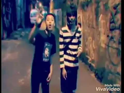 Orange Kota Hujan - bhonky ft Edy (teaser).