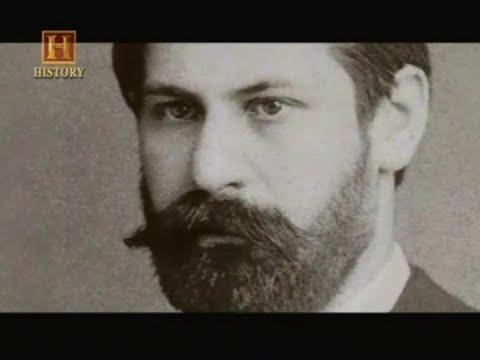 O Jovem Dr.  Freud (Parte 1)