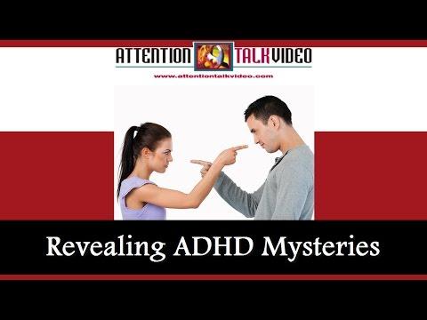 Misunderstood ADHD Symptoms In Relationships