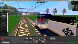 Caricamento di blocchi... Ferrovie del Terminal ROBLOX