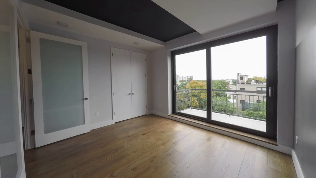 2 Bedroom Apartment for Rent in Brooklyn, NY - YouTube