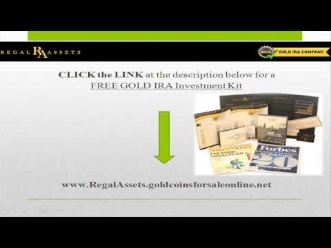 Gold IRA Investing -- What Assets to Invest in Your Gold IRA?