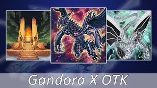 YGOPRO - Gandora X, the Dragon of Ruin OTK