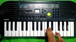 Ala re Ala Ganesha (Daddy) piano cover