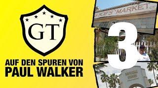 Auf den Spuren von Paul Walker 3 USA Reise [PW]