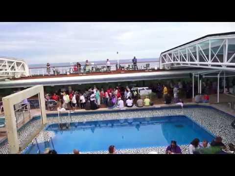Smooth Jazz Cruise 2016 4k Music