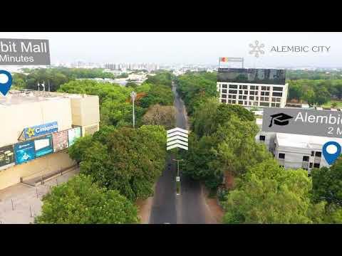 Alembic Business Park | Alembic City | Live Connected | Vadodara