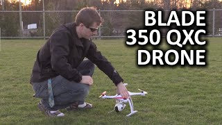 Blade 350 QX3 Quadcopter Drone from Horizon Hobby(, 2015-03-16T06:57:58.000Z)