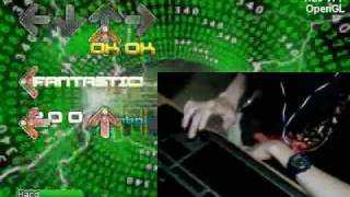Stepmania - neoMAX (92179960 AA)