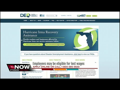 Employees may be eligible for lost wages