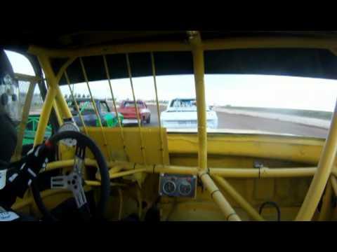 El Paso County Speedway 5-5-12 Main