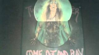 Twisted Sister - The Fire Still Burns