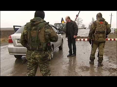 Ukraine Tightens Controls Over Terror Threat: 7 transport corridors established in eastern regions