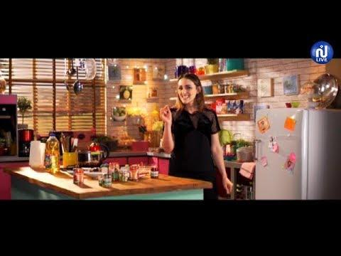 كوجينة ليوم - الحلقة 4: خبز دياري كامل و مرقة لوبيا بالكعابر والبسباس