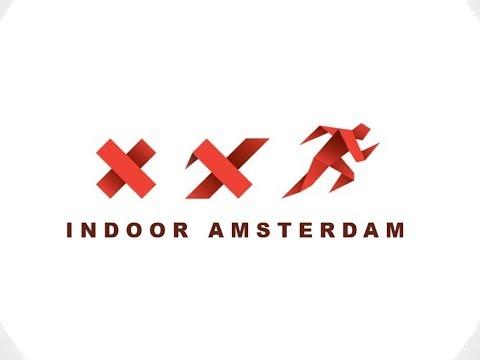 Phanos EAP Indoor Amsterdam 2018 Dag 2