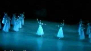 8/12 Giselle with Obraztsova Sarafanov Mariinsky March 2009