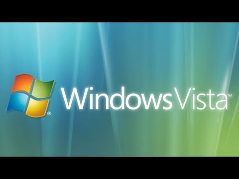 Windows Vista Service Pack 1 Yükseltme İşlemi