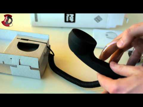 Native Union Pop Phone unboxing & review