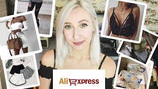 ტანსაცმელი და ნივთები ALIEXPRESS-იდან