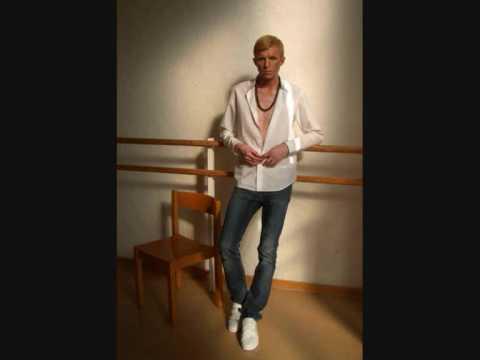 Клип Jay-Jay Johanson - Another Nite Another Love