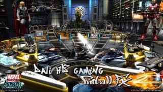 Pinball FX2 PC Gameplay HD 1440p