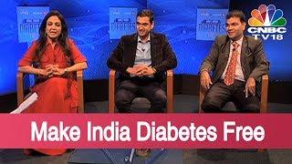 Make India Diabetes Free