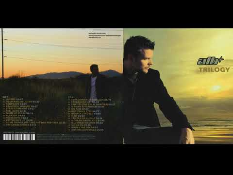 ATB - Trilogy CD1 mp3