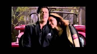 Tera Rastaa Chhodoon Na | Chennai Express | Deepika Padukone, Shah Rukh Khan