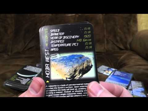 Top Trumps: Space Phenomena | Ashens thumbnail