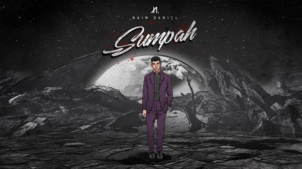 Download Naim Daniel - Sumpah (Official Music/ Lyrics Video)