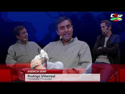 Villarreal a Spahn: Este Presidente chocó la calesita