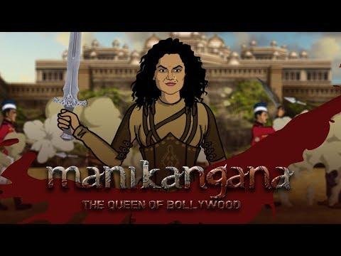 Manikarnika Spoof    Shudh Desi Endings