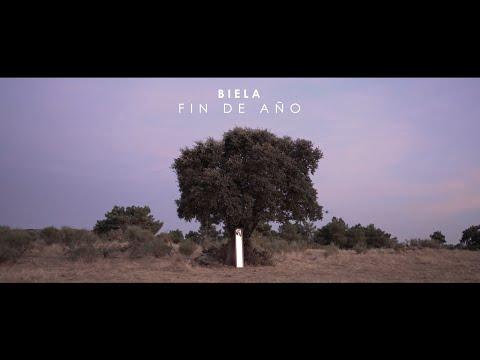 """BIELA - """"Fin de Año"""" (vídeoclip oficial)"""