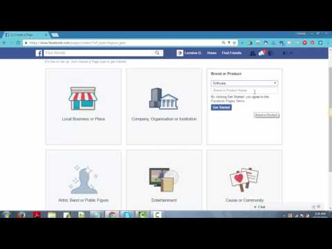 Click Bank Affiliate Marketing with Facebook Business Page create Bangla Tutorial 101