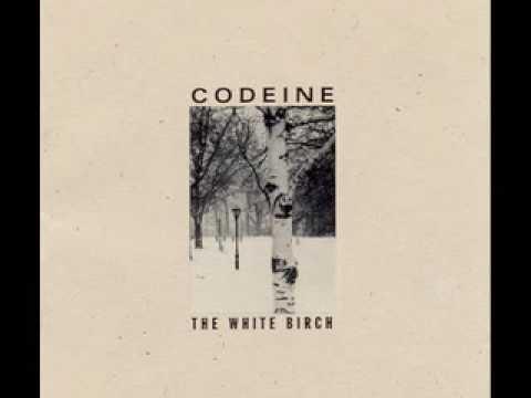 Codeine - Washed Up