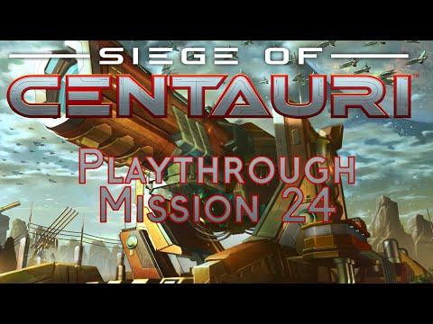 Volery Mission 24 The Final Mission - Siege of Centauri |