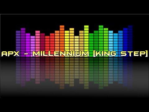 APX - Millennium 【Thunderkiller】【AudioSurf 2】