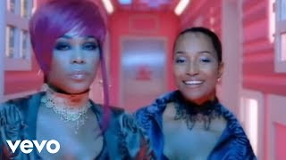 TLC - Hands Up