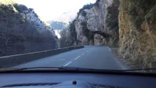 Pyrenees Road Trip 1