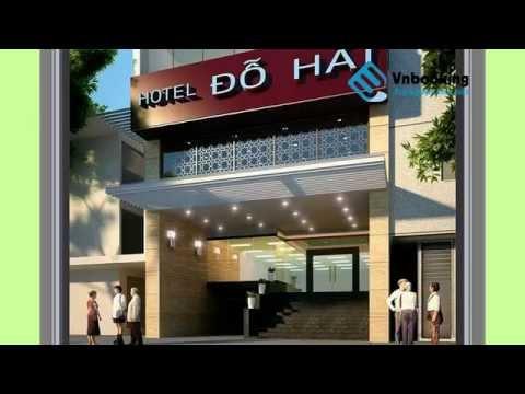 Khách sạn Đỗ Hải Đà Nẵng - 0888 780 696