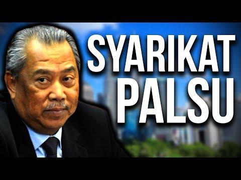 MENGAPA 1MDB SETUJU BAYAR IPIC?