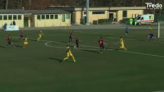 Serie D Girone D S.Donato Tavarnelle-Sestri Levante 0-0