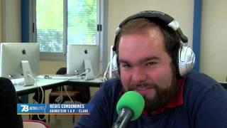 Education : les animateurs TAP s'essaient à la radio