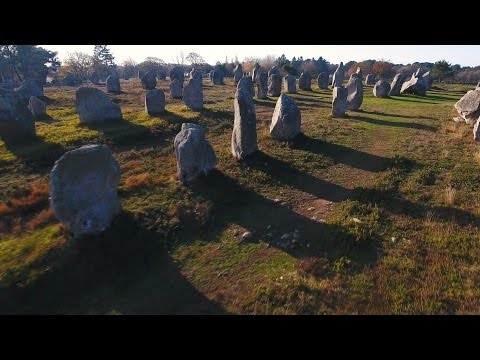 The 8th Wonder of the World: Carnac - OFFICIAL TEASER