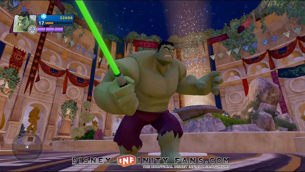 Disney infinity star wars youtube
