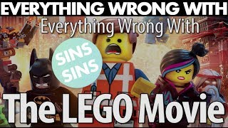 Everything Wrong With