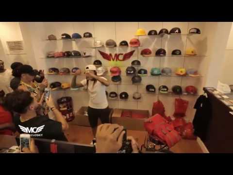 Young M.A X Menu0027s Closet Meet U0026 Greet Part 3   YouTube